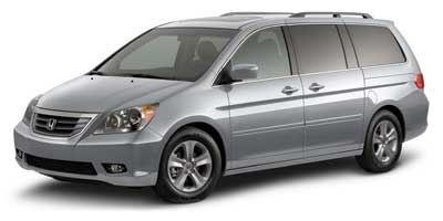 Used Car / Truck: 2010 Honda Odyssey
