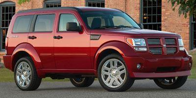 Used Car / Truck: 2011 Dodge Nitro