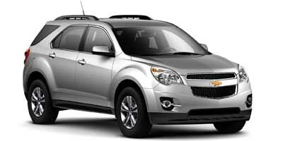 Used Car / Truck: 2012 Chevrolet Equinox