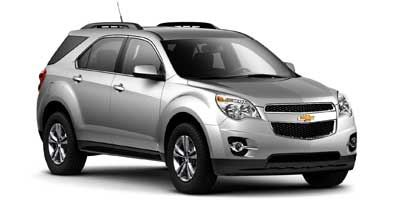 Used Car / Truck: 2010 Chevrolet Equinox