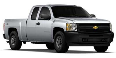 Used Car / Truck: 2010 Chevrolet Silverado 1500