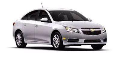 Used Car / Truck: 2013 Chevrolet Cruze