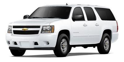 Used Car / Truck: 2013 Chevrolet Suburban