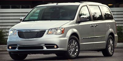 Used Car / Truck: 2012 Chrysler Town & Country