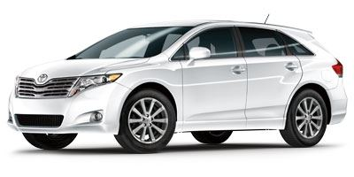 Used Car / Truck: 2012 Toyota Venza