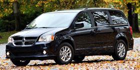 2013 Dodge Grand Caravan R/T [VIN:2C4RDGEG6DR774078]