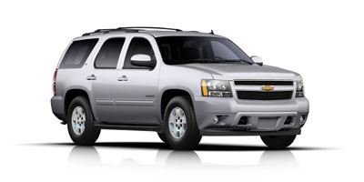 Used Car / Truck: 2012 Chevrolet Tahoe