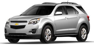 Used Car / Truck: 2013 Chevrolet Equinox