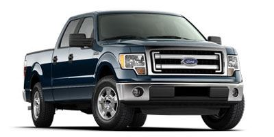 Used Car / Truck: 2013 Ford F-150
