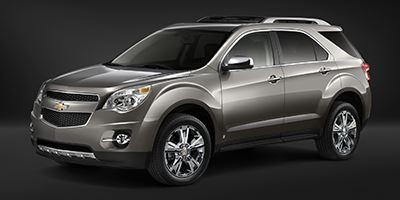 Used Car / Truck: 2014 Chevrolet Equinox