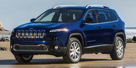 2014 Jeep Cherokee Latitude [VIN:1C4PJLCB6EW144036]