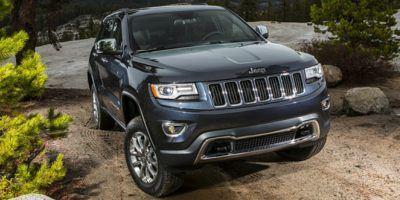 Used Car / Truck: 2014 Jeep Grand Cherokee