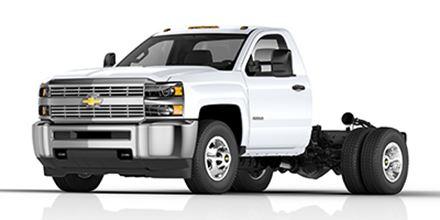 New 2018 Chevrolet Silverado 3500HD Work Truck [VIN: 1GB4KYCY4JF148375] for sale in Farmington, Missouri