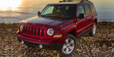 Used Car / Truck: 2016 Jeep Patriot