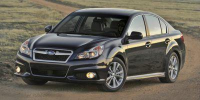 Used Car / Truck: 2014 Subaru Legacy