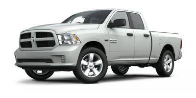 Used Car / Truck: 2014 Ram 1500