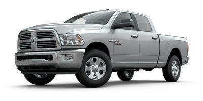 Used Car / Truck: 2014 Ram 3500