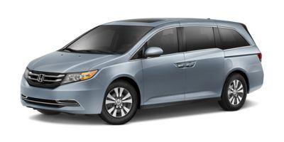 Used Car / Truck: 2014 Honda Odyssey