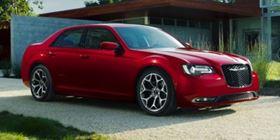 2016 Chrysler 300  [VIN:2C3CCARG3GH148115]