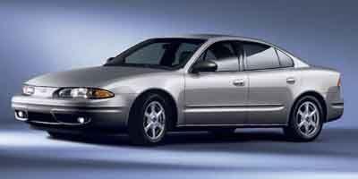 Used Car / Truck: 2003 Oldsmobile Alero