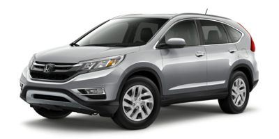 Used Car / Truck: 2016 Honda CR-V