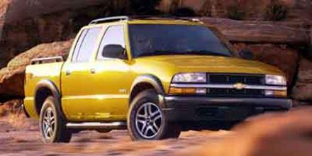 Used 2003 Chevrolet S-10 LS [VIN: 1GCDT13X13K150652] for sale in Washington, Missouri