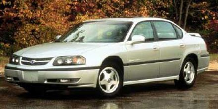Used 2000 Chevrolet Impala  [VIN: 2G1WF55E0Y9280295] for sale in Portland, Oregon