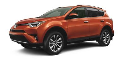 Used Car / Truck: 2016 Toyota RAV4