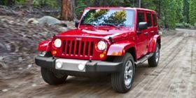 2014 Jeep Wrangler Unlimited Unlimited Sport [VIN:1C4BJWDG5EL295344]