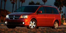 2014 Dodge Grand Caravan SXT [VIN:2C4RDGCG8ER319673]