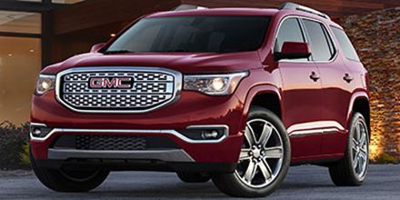 New 2018 GMC Acadia Denali [VIN: 1GKKNPLS7JZ111257] for sale in Carbondale, Illinois