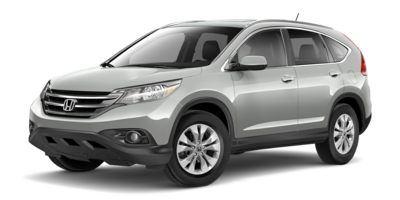 Used Car / Truck: 2014 Honda CR-V
