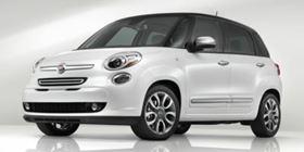 2017 Fiat 500L Pop [VIN:ZFBCFAAH2HZ040287]
