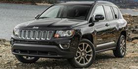 2017 Jeep Compass Sport [VIN:1C4NJDBB9HD106251]