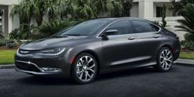 2017 Chrysler 200 Limited [VIN:1C3CCCAB0HN509529]