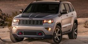 2017 Jeep Grand Cherokee Trailhawk [VIN:1C4RJFLG3HC802925]