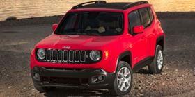 2017 Jeep Renegade Latitude [VIN:ZACCJABB3HPF78176]