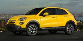 2017 Fiat 500X Pop [VIN:ZFBCFYAB6HP585649]