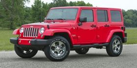 2017 Jeep Wrangler Unlimited Unlimited Rubicon [VIN:1C4BJWFG4HL705536]