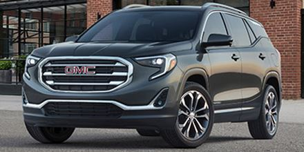 New 2018 GMC Terrain SLE-1 [VIN: 3GKALMEX2JL128693] for sale in Carbondale, Illinois