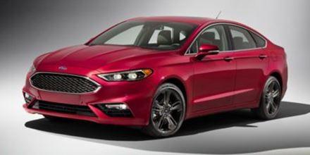 New 2018 Ford Fusion SE [VIN: 3FA6P0HD3JR115034] for sale in Mexico, Missouri