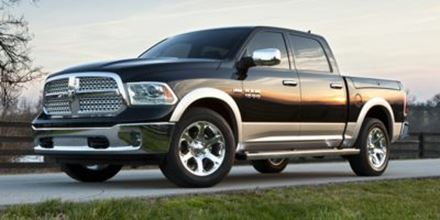 New 2018 Ram 1500 Big Horn [VIN: 1C6RR7LT9JS158961] for sale in Mexico, Missouri