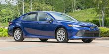 New Car / Truck: 2019 Toyota Camry