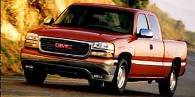 Used Car / Truck: 2000 GMC Sierra 1500
