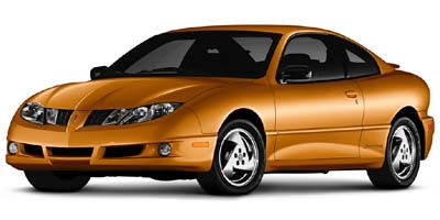 Used Car / Truck: 2005 Pontiac Sunfire