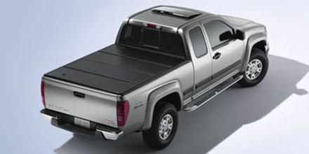 Used 2005 GMC Canyon  [VIN: 1GTCS196258122548] for sale in Mexico, Missouri