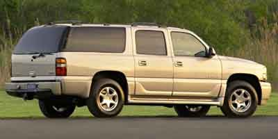 Used Car / Truck: 2005 GMC Yukon XL Denali