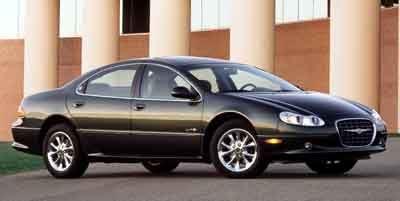 Used Car / Truck: 2001 Chrysler LHS