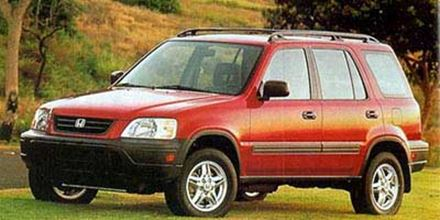 Used 1997 Honda CR-V  [VIN: JHLRD1855VC031335] for sale in Cape Girardeau, Missouri