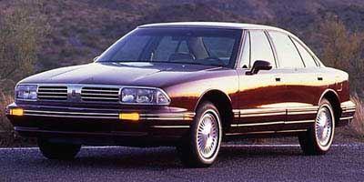 Used Car / Truck: 1997 Oldsmobile Regency